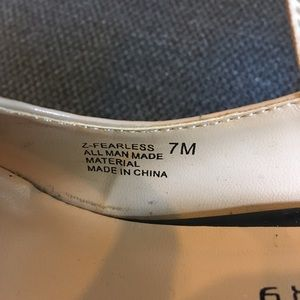 Chinese Laundry Shoes - Chinese Laundry Z-Fearless Platform Heels
